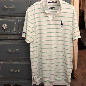 Men's Tour Golf Polo